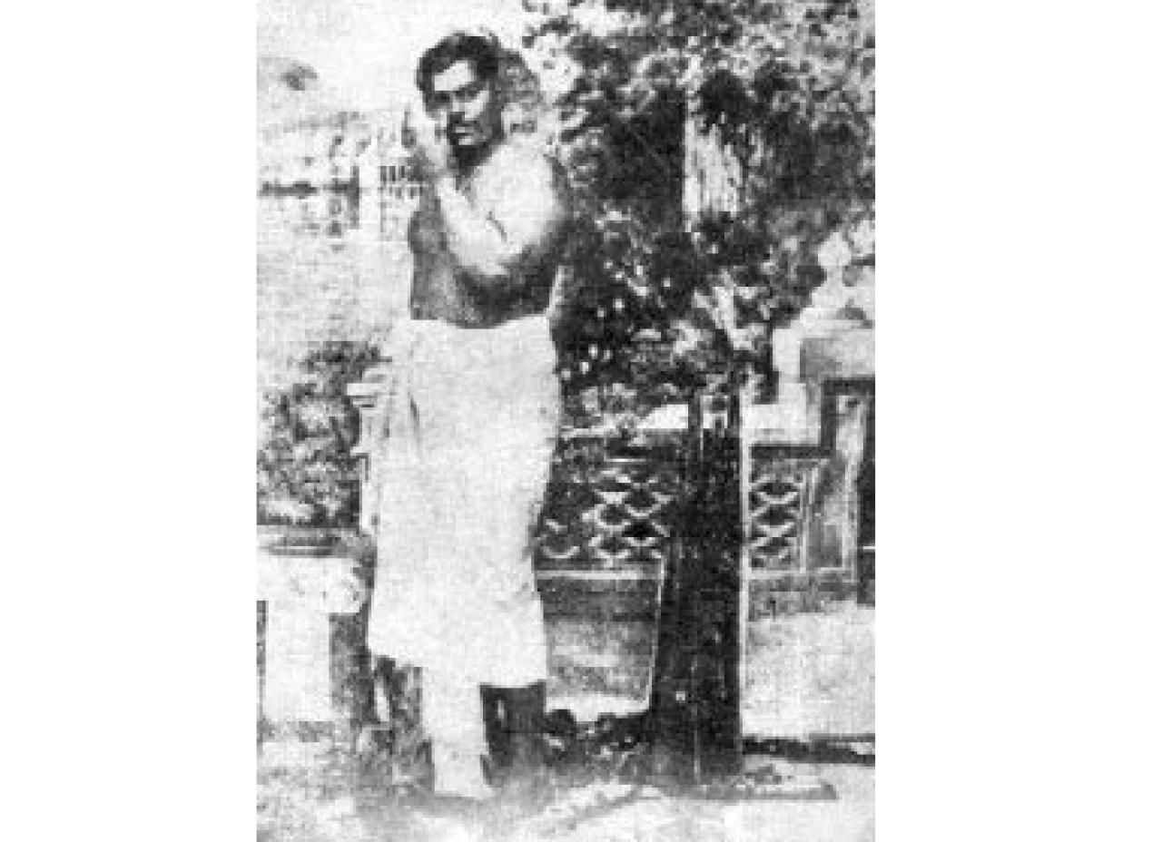 Chandrashekar Azad