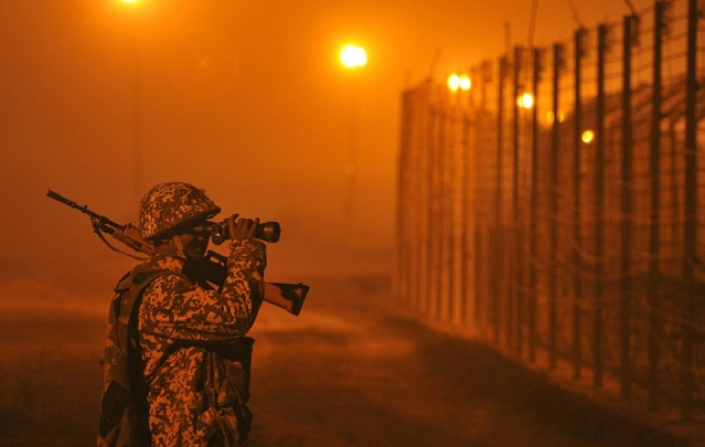 Disquiet Along The Border: Security Forces 'Hammering And Bleeding' Pakistani Army At The LoC