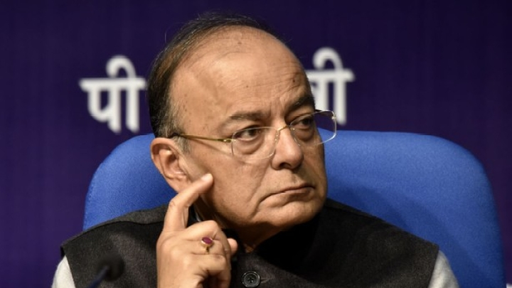 Jaitley's  Import Tariffs Are A China Tax: Less About Protection, More About Self-Defence