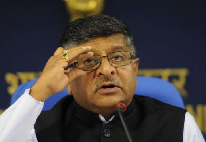 Four  Things Ravi Shankar Prasad Must Do About Facebook And Other Tech Biggies Beyond Empty Bluster