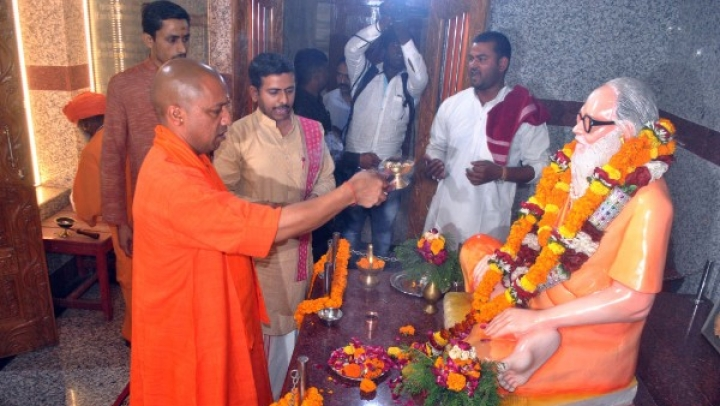 Can BJP Win In Gorakhpur Without The Mutt?