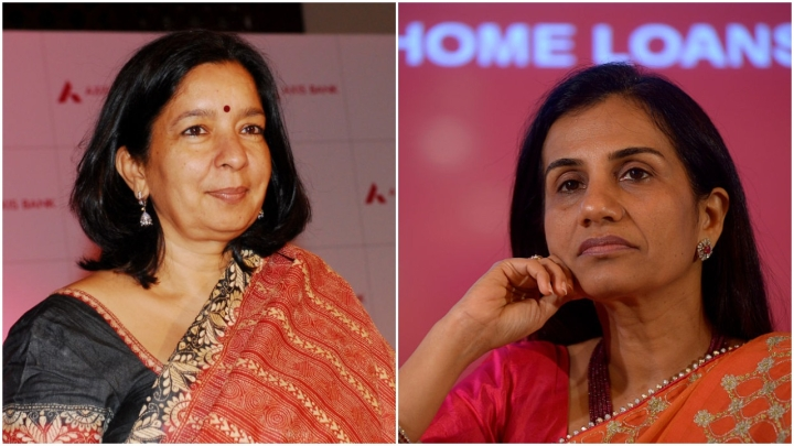 PNB Case: ICICI Bank CEO Chanda Kochhar, Axis Bank MD Shikha Sharma Called In For Questioning