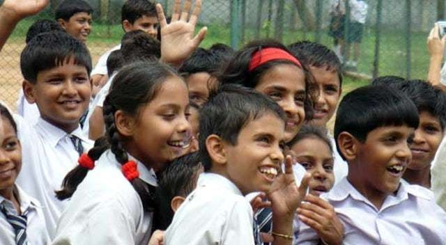 India's Right To Education Law Gives Children The Right To Lottery, Not Essentially Education