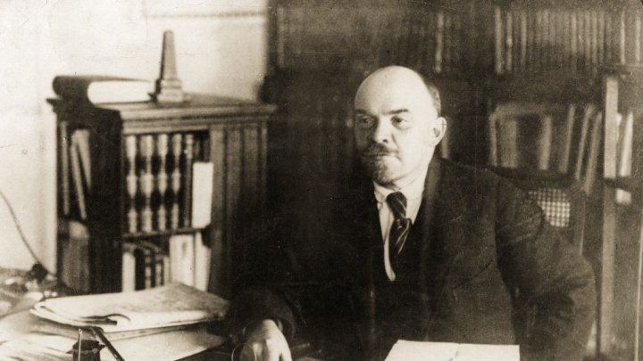 Eight Things About Lenin That Left Does Not Want You To Know