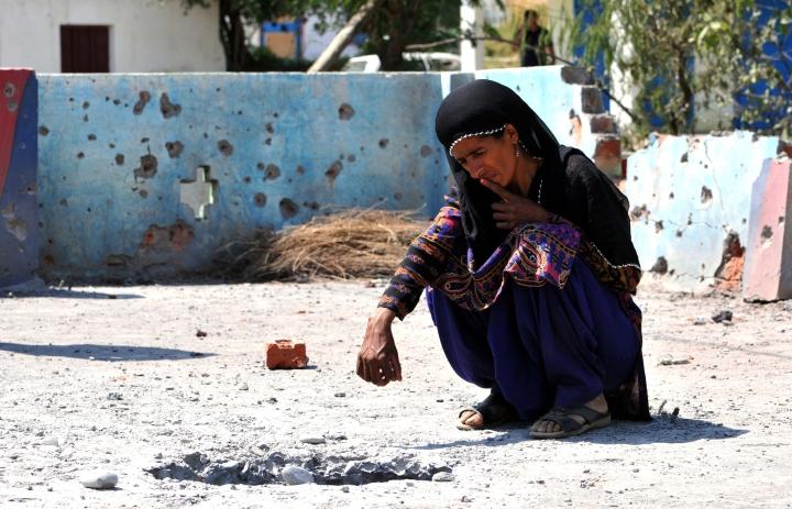Five Of A Family Killed In Heavy Shelling By Pakistan In J&K's Balakote