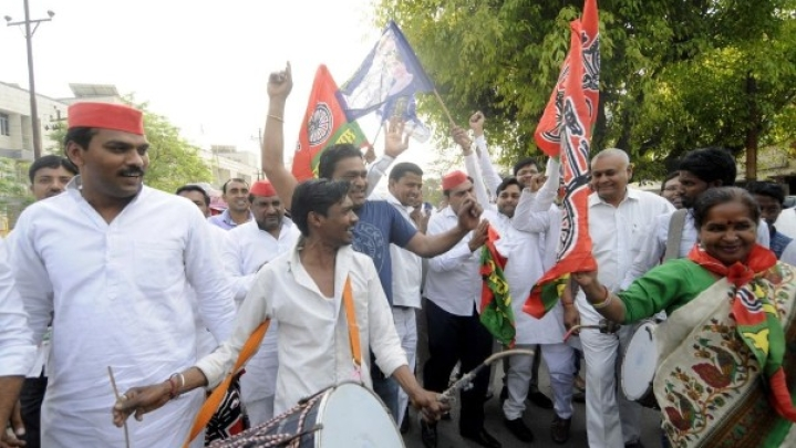The Agony, Ecstasy, And Futility Accompanying Indian Elections
