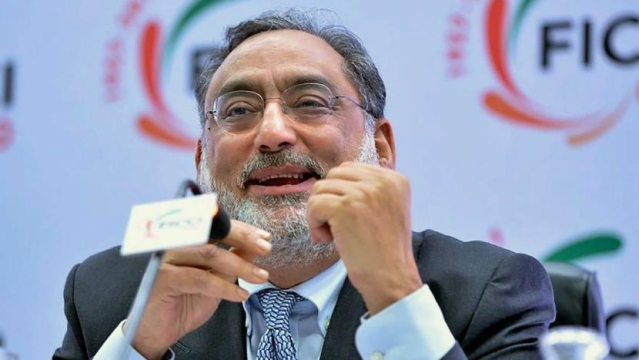 J&K Finance Minister Haseeb Drabu Sacked For Remark That Kashmir Is A Social Not A Political Problem