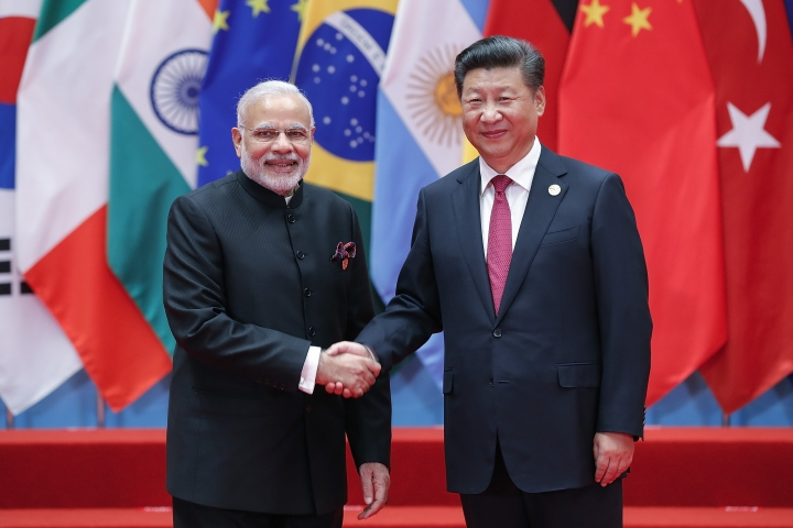 India and China: Reading the Tea Leaves – A New Start?