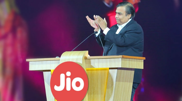 Reliance Jio Gains At The Cost Of Big Three Telcos,  Industry At New Inflection Point