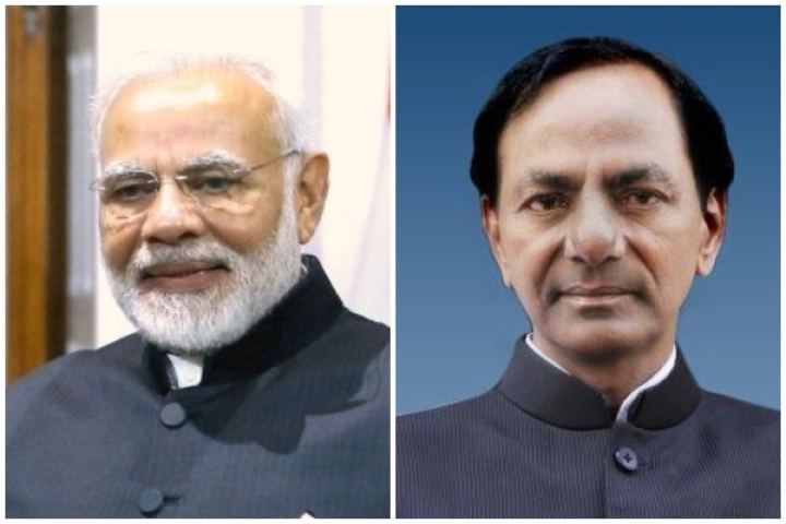 Why Modi Should Grab KCR's 'More Power To States' Slogan  And Make It His Theme Song For 2019