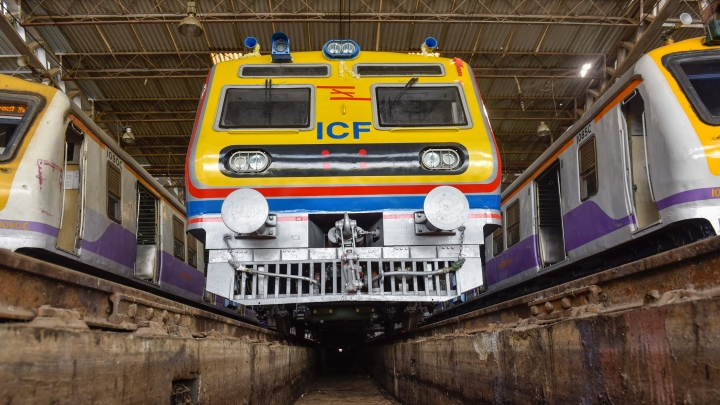 Indian Railways Creates 'Make In India' Manufacturing Record As ICF Builds 2,239 Coaches In 2017-18