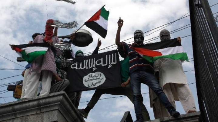 The War Within: Ideology That Killed 39 Indians In Iraq Is Not New To India