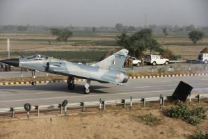 Rajasthan Chooses Great Indian Bustard Over Emergency Airstrip For IAF; Rejects NHAI Proposal