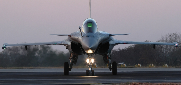 Rafale Deal: New Details Emerge About Four Billion Euro Make In India And Offsets Plan
