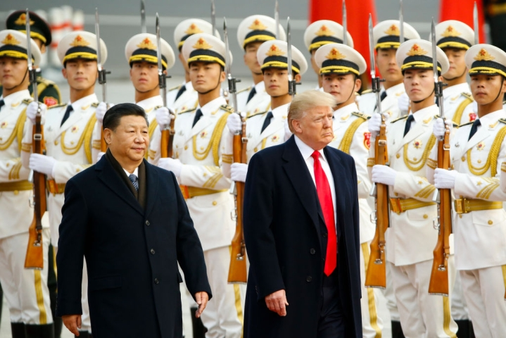 Trade Wars Likely To Escalate As US Plans More Pressure On China