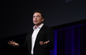 Twitter Challenges Elon Musk To Delete SpaceX And Tesla's Facebook Pages Over Cambridge Analytica Row. He Just Did.