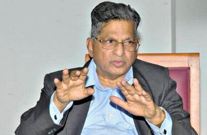 Karnataka Lokayukta Stabbed In Office, Assailant Arrested