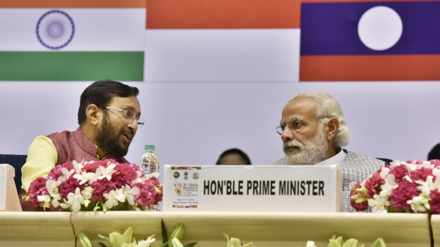 Modi's Education Minister Is Harming India's Future By Pushing For Syllabus Dilution