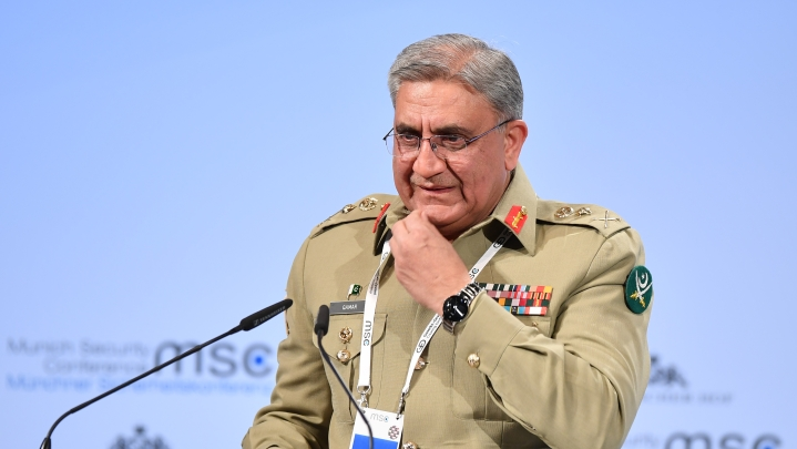 Beijing-Islamabad-Male  Nexus In The Making: Pakistan Army Chief May Visit Maldives This Week