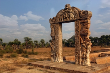 Kanchipuram: An Ancient Temple City There Is So Much To Know About