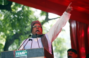 No Relief For Lalu As Court Extends Jail Term To 14 Years, Imposes Rs 60 Lakh Fine