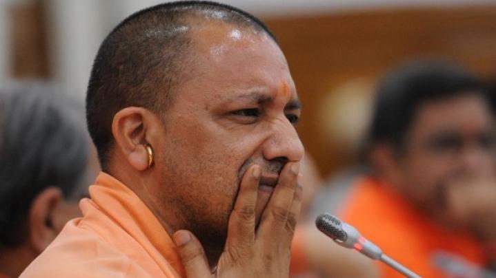 How Yogi Adityanath's Hindu Yuva Vahini Stands Scattered And Weakened