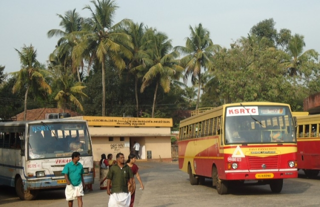 Why The Revival Dream Of Kerala's Road Transporter Is A Castle In The Air