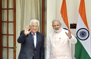 Twenty Nations Pledge $100 Million Towards Palestine Refugee Agency, India Pledges $5 Million