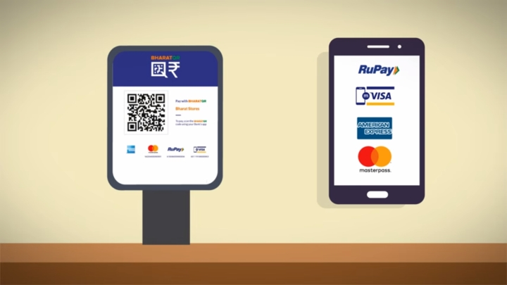 All UPI Apps Must Be Able To Scan BharatQR Codes, Says Government