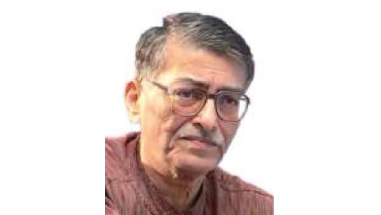 Dr C K Raju