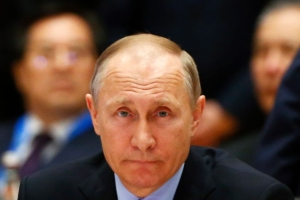 Vladimir Putin Wins Fourth Term As Russian President With Record Margin
