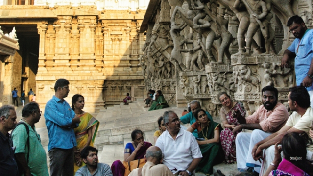 RATHAM: A Heritage Bus Ride Into A World Of Myth And Music