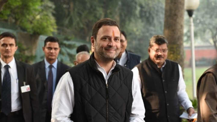 Rahul Gandhi Scores Again, And It's Yet Another Self Goal