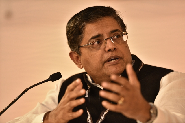 """""""I Will Continue To Push For Reforms While Mulling Over A New Political Path"""": Baijayant Panda"""