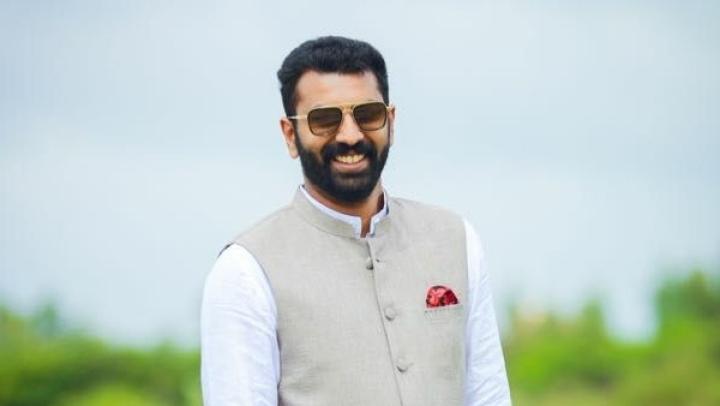 Land Grab Case Filed Against Mohammed Nalapad, Congress MLA Haris' Son