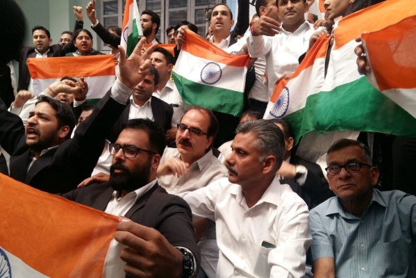 Kathua Case: Bar Council Of India Supports Jammu Lawyers, Backs Demand For CBI Probe In Report To SC
