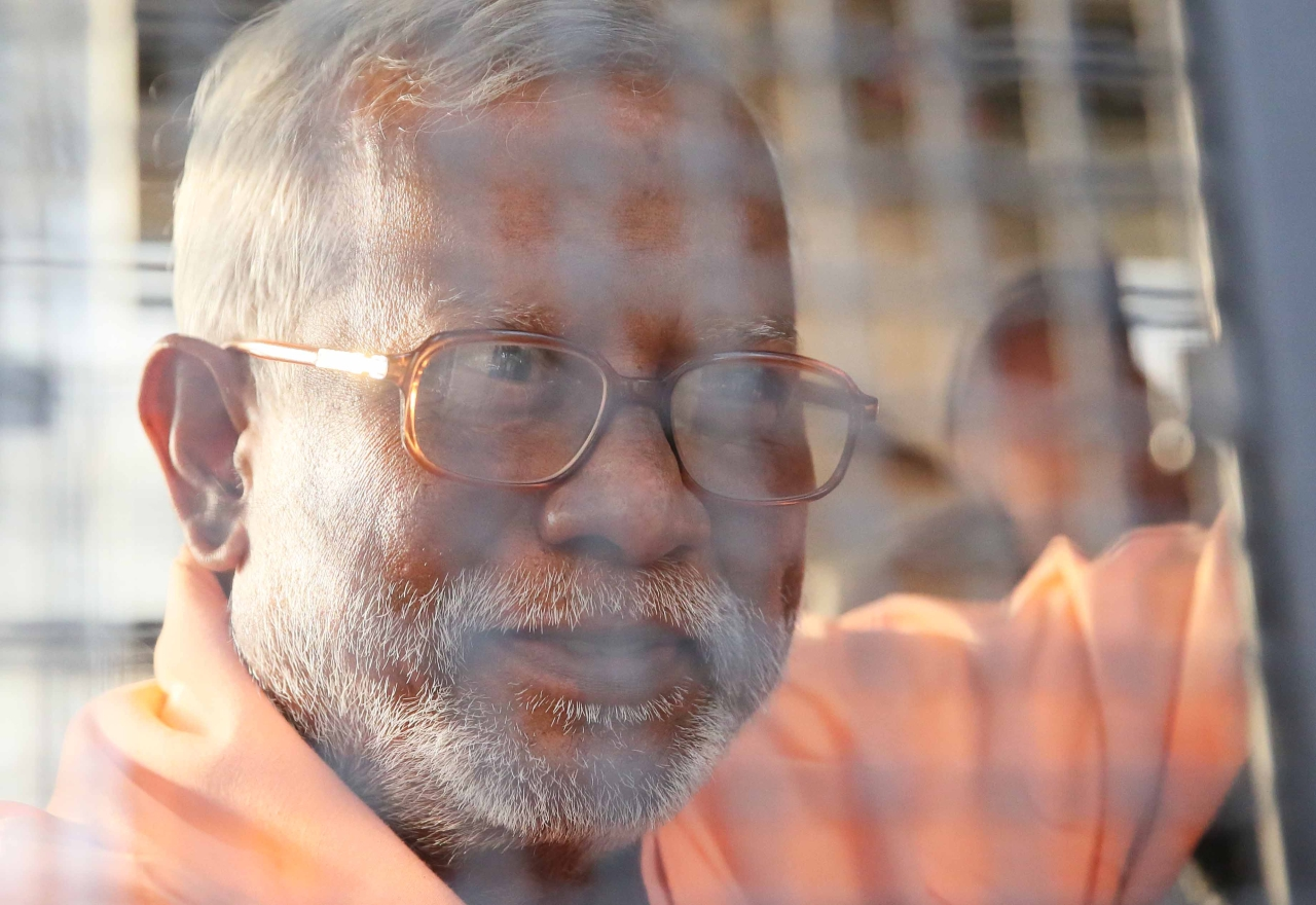 All Accused In 2007 Mecca Masjid Blasts Including Swami Aseemanand Acquitted Due To Lack Of Evidence