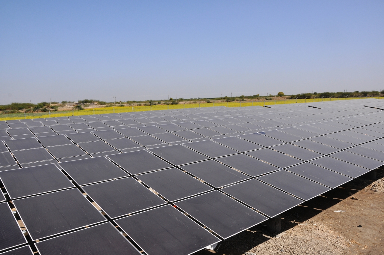 Boosting India's Energy Diplomacy: Bangladesh Wants To Purchase 2,000MW Solar Power From India