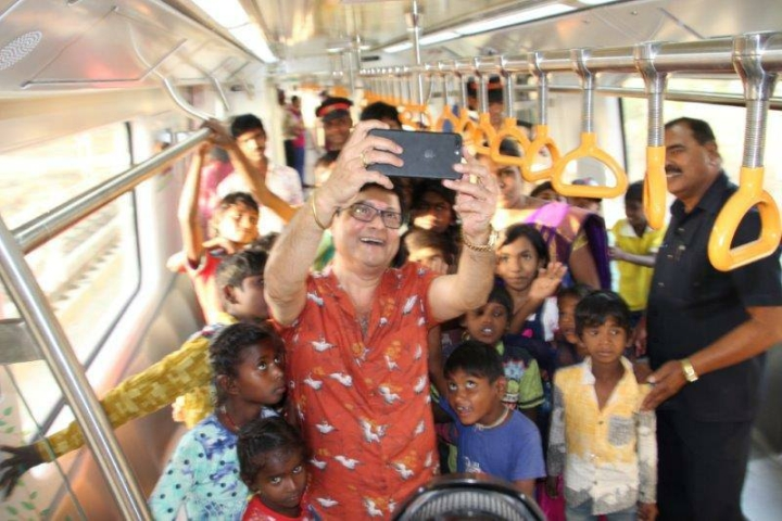 MahaMetro: Underprivileged Nagpurkars Get Free Rides As City Gears Up For Metro Launch
