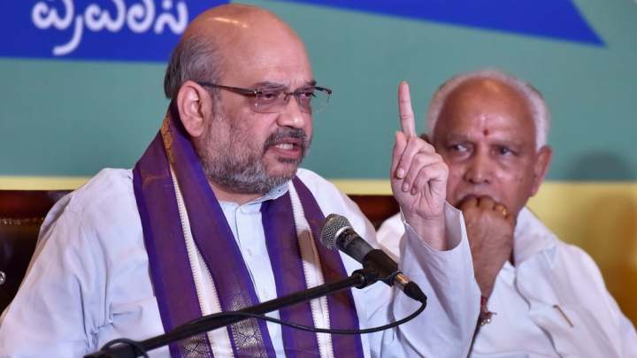 Why Does BJP Struggle In The Old  Mysuru Region And What Is It Doing About It?