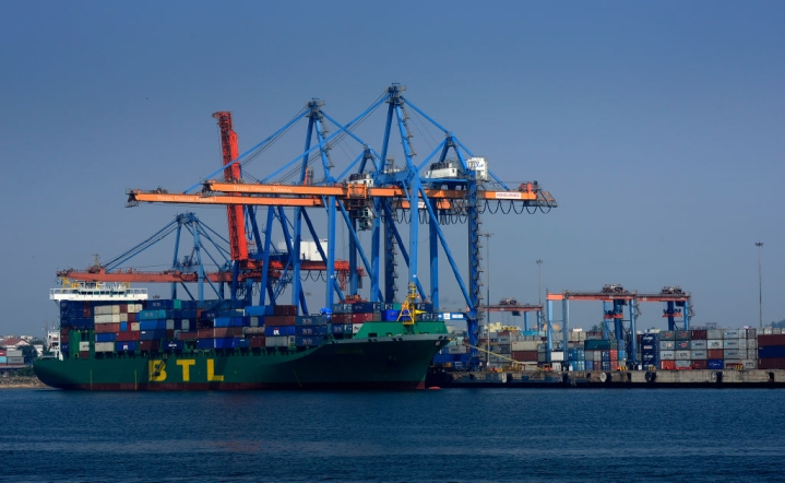 How Sagarmala Is Anchoring India's Port-Led Development