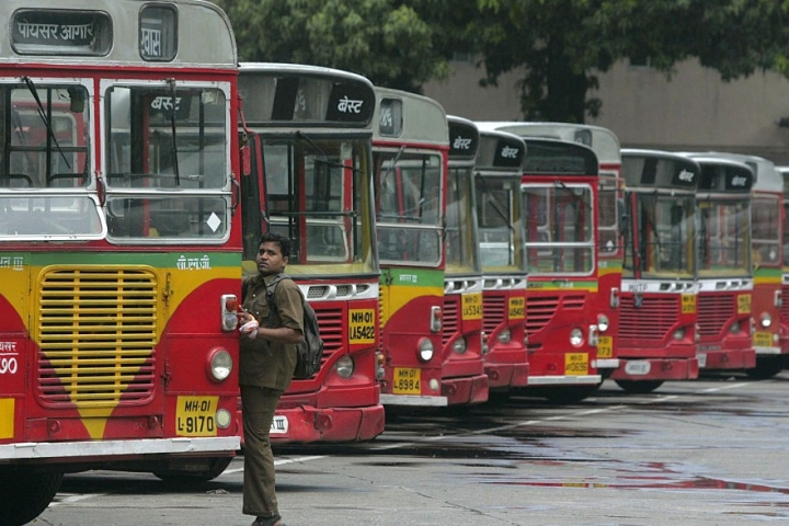 Mumbai Prepares For An Electric Future: Charging Points For EVs At BEST Bus Depots In The Offing
