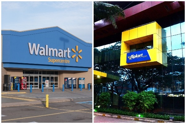 US Retail Giant Walmart Completes Flipkart Investment Deal, Becomes Largest Shareholder
