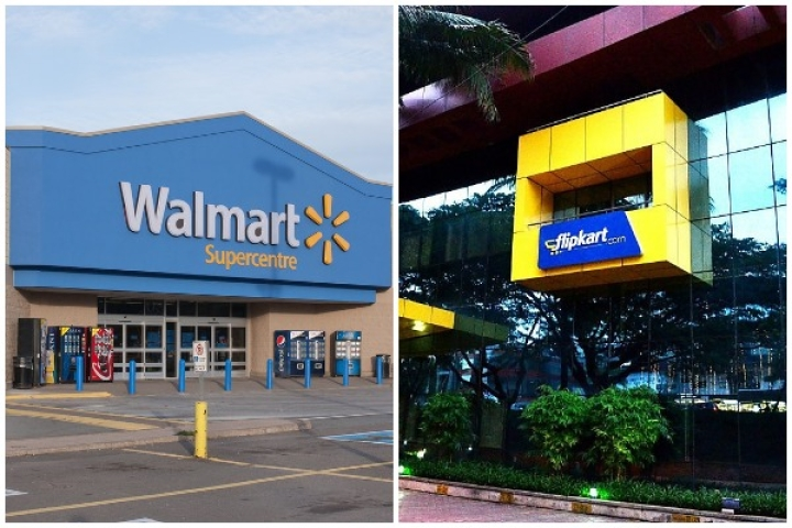 How Walmart's Purchase Of Flipkart Will Change The Rules Of Online Game