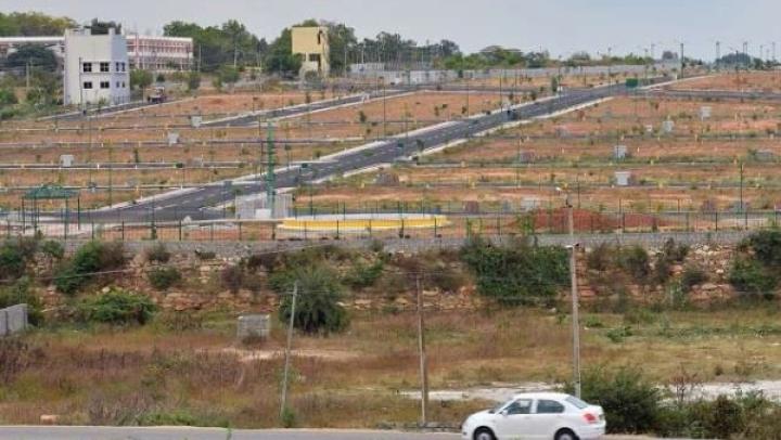 Real Estate Lobby Calls The Shots In Karnataka Politics