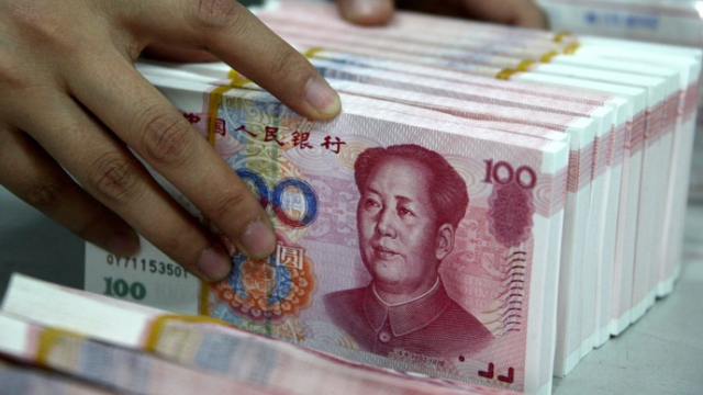 Why Yuan Will Not Earn The World's Respect