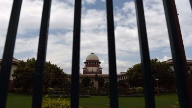 Could The Impeachment Charges Against CJI Threaten The Bankruptcy Cases?