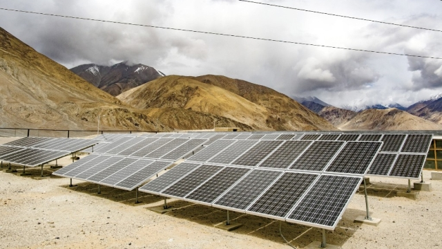 Solar Power In India – Several Bright Spots Amidst Periodic Question Marks
