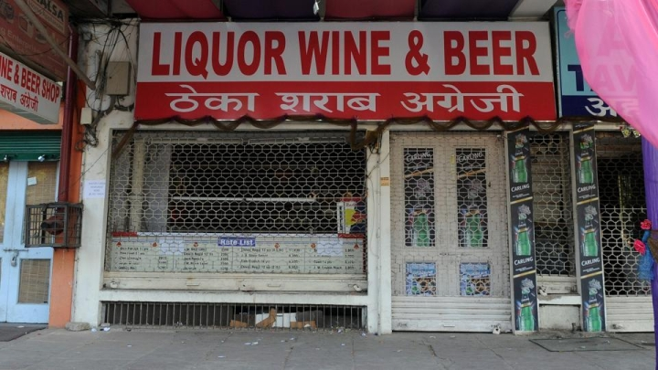 Following HC Orders, NHAI Issues Notice To Liquor Vends In Punjab And Haryana