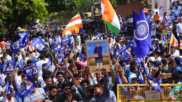 A Tale Of Two States: Understanding The Complexity Of Dalit Politics In India
